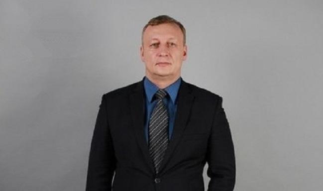 Виктор Михайлов актер