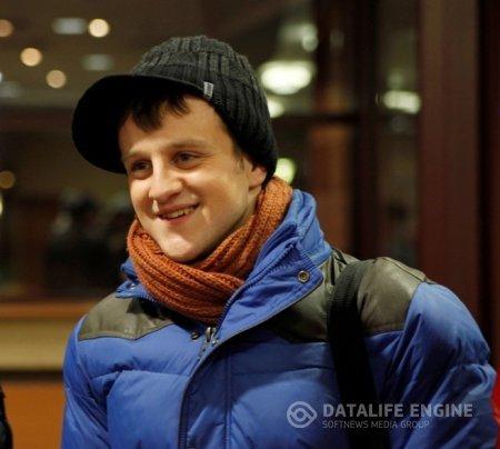 Игорь Огурцов актеры фото биография