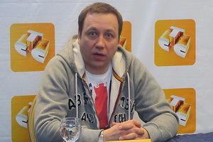 Актер Георгий Дронов фото