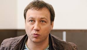 Фото актера Георгий Дронов