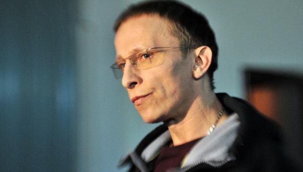 Фото актера Иван Охлобыстин, биография и фильмография