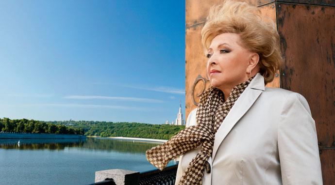 Фото актера Анна Фроловцева, биография и фильмография