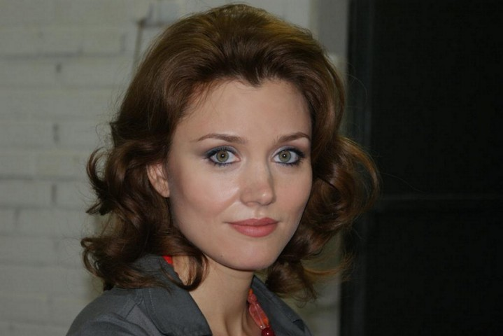 Фото актера Юлия Назаренко-Благая, биография и фильмография