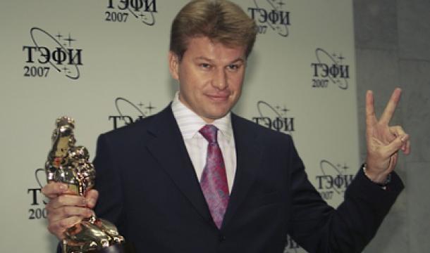 Фото актера Дмитрий Губерниев, биография и фильмография