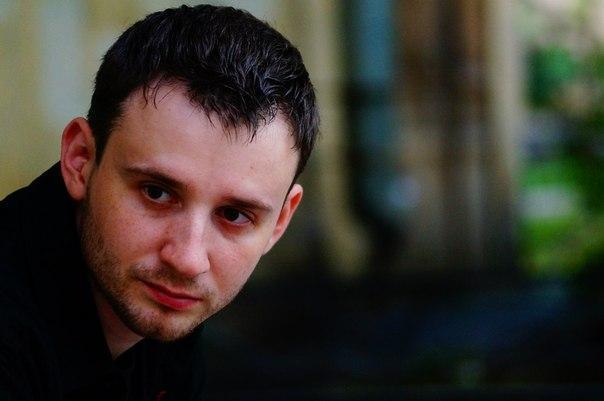 Максим Студеновский