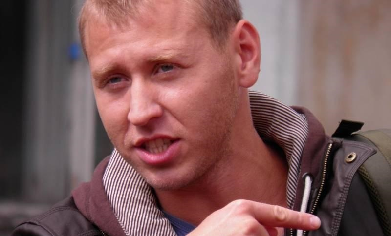 Фото актера Михаил Тарабукин, биография и фильмография