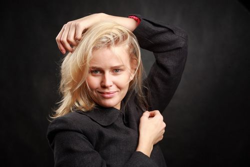Фото актера Екатерина Кузнецова (2), биография и фильмография
