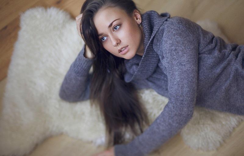 Фото Ингрид Олеринская