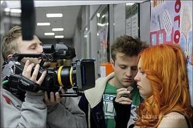 Актер Игорь Огурцов фото