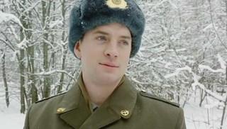 Актер Александр Соколовский фото