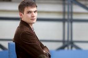 Актер Алексей Коряков фото