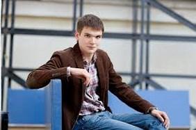 Алексей Коряков фото