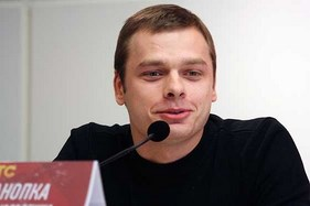 Владислав Канопка актеры фото сейчас