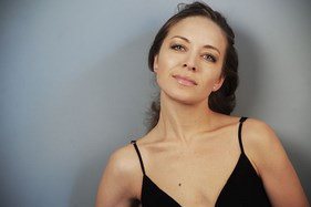 Фото актера Серафима Низовская