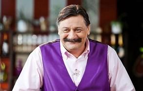 Актер Дмитрий Назаров фото