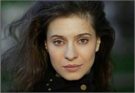 Елена Подкаминская фото