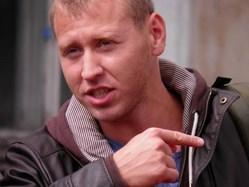 Актер Михаил Тарабукин фото