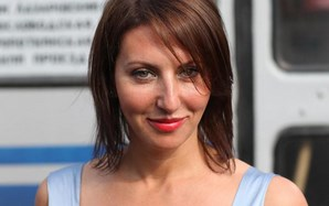 Алика Смехова актеры фото сейчас