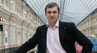 Фото актера Александр Пугачёв (2)