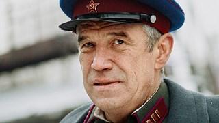 Фото актера Сергей Гармаш
