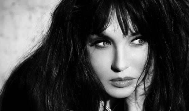 Фото актера Изабель Аджани, биография и фильмография