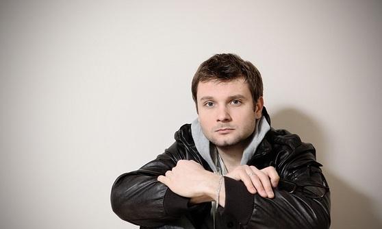 Фото актера Владимир Фекленко, биография и фильмография