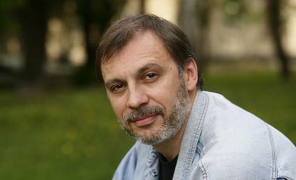 Фото актера Сергей Чонишвили, биография и фильмография