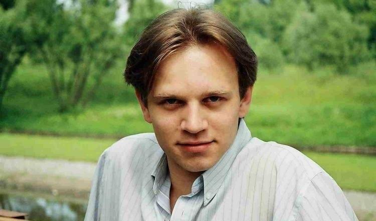 Андрей Вальц фильмография