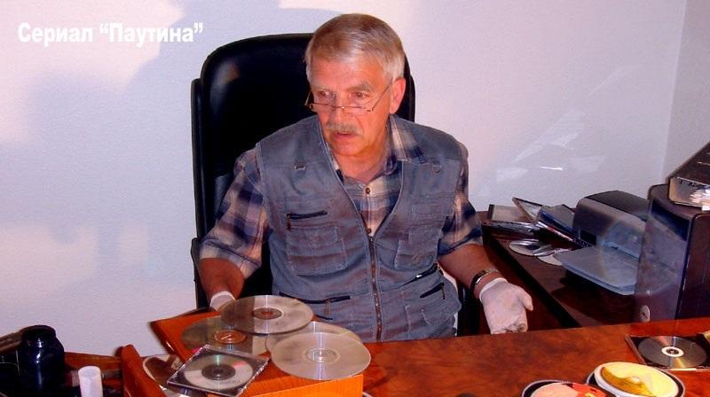 Фото актера Владимир Никитин, биография и фильмография