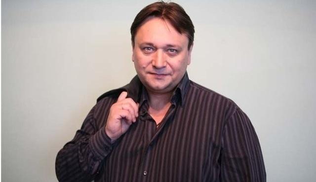 Фото актера Александр Клюквин, биография и фильмография