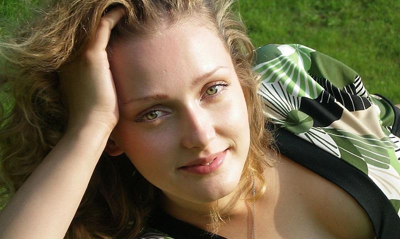 Алиса Сапегина