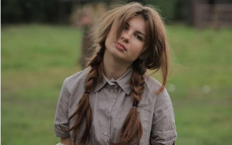 Фото актера Анна Цуканова-Котт, биография и фильмография