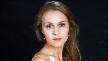 Анастасия Балякина фото