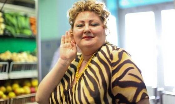 Фото актера Юлия Сулес, биография и фильмография