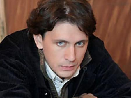 Алексей Завьялов актеры фото сейчас