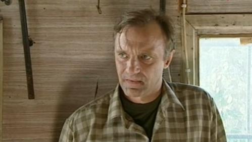 Фото актера Владимир Рублев, биография и фильмография
