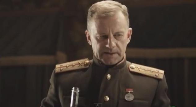 Сергей Кудрявцев фильмография