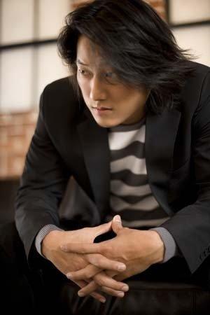 Санг Кенг актеры фото сейчас