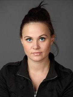 Мария Щербинина актеры фото биография