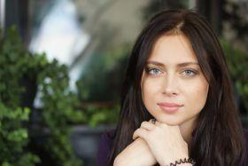Актер Настасья Самбурская фото
