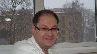 Андрей Лебедев фото