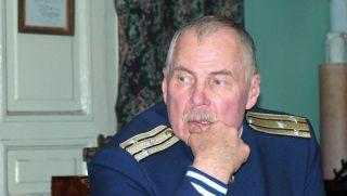 Актер Владимир Гостюхин фото