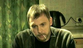 Актер Сергей Чонишвили фото