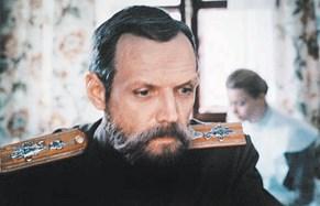 Актер Александр Галибин фото
