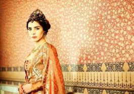 Актер Нур Айсан (Нур Феттахоглу) фото