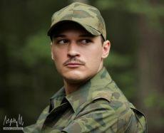 Фото актера Илья Оболонков