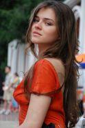 Актер Елизавета Пащенко фото
