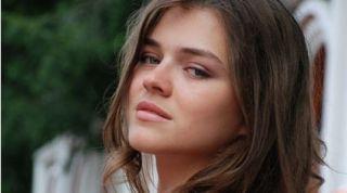 Елизавета Пащенко фото