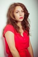 Актер Евгения Розанова фото