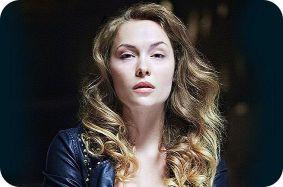 Евгения Розанова фото жизнь актеров
